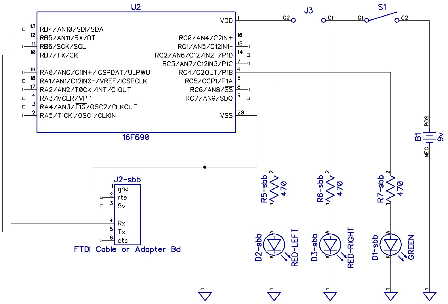 Sportslivin Blog Car Alarm Wiring Diagrams Carbine Alarms Tm Pic16f690 Serial Communication C Code Formatter