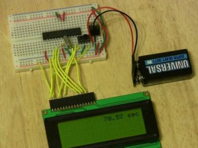 crystal-real-time-clock