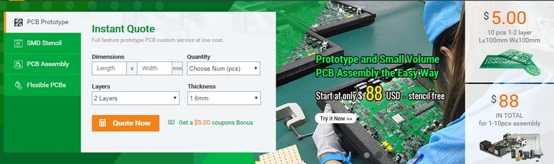 6 reasons PCBWay is the best PCB manufacturer