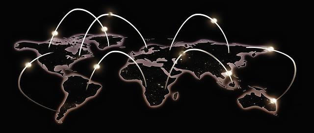 network, internet
