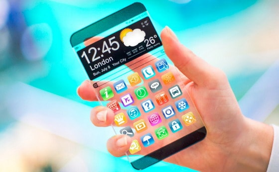 What Will Smartphones Look Like in 10 Years?