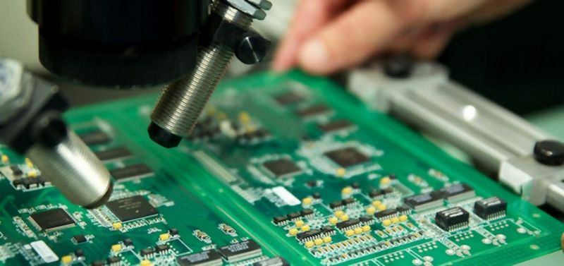 manufacturing flexible pcb