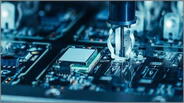 fast-printing PCBs