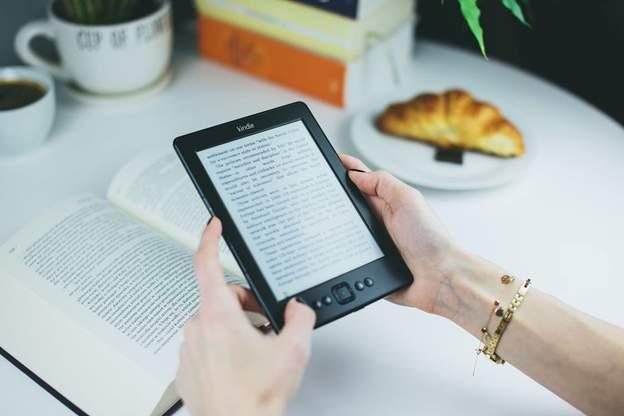 become a professional ebook transcriber
