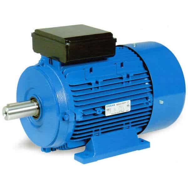 electrical AC motor