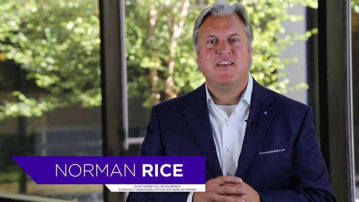 Wistia video thumbnail - Norm Rice ExtremeConnect