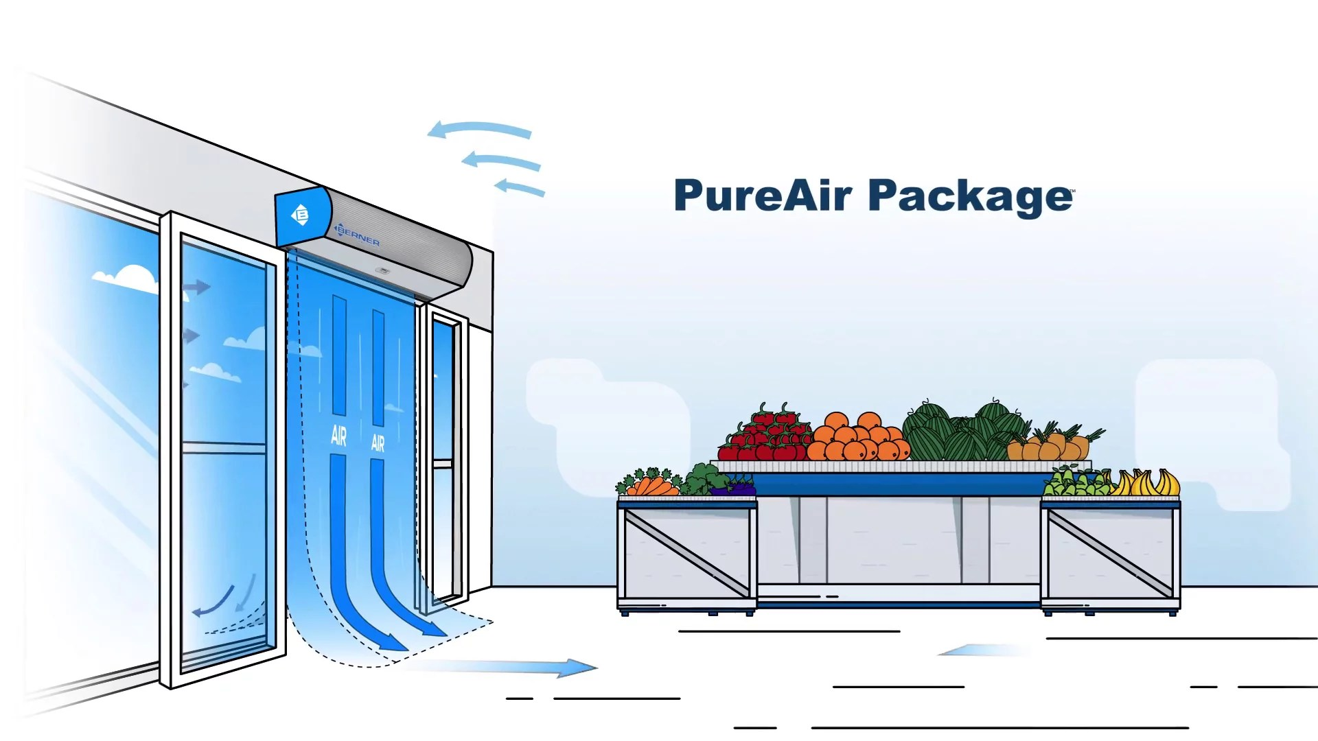 berner pureair package npbi loop homepage