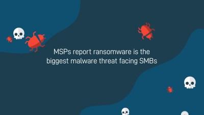 Cyberrobusthed er den stærkeste MSP-strategi mod cyberangreb 2