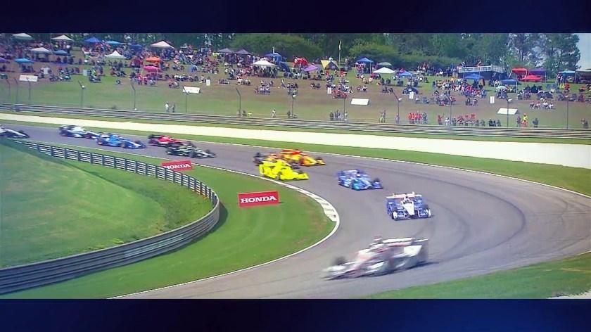 Honda Indy Grand Prix