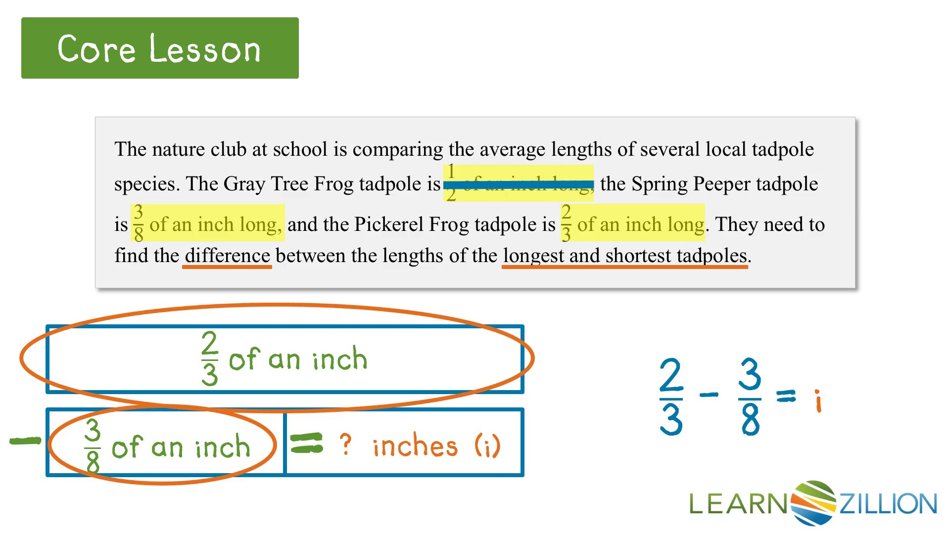 Lesson 5 Practice A Solving Fraction Equations Addition