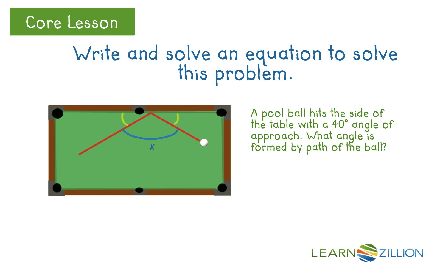 Solving For Unknown Angles Using Equations Worksheet 7 G 5 Worksheets 27 Best Images About