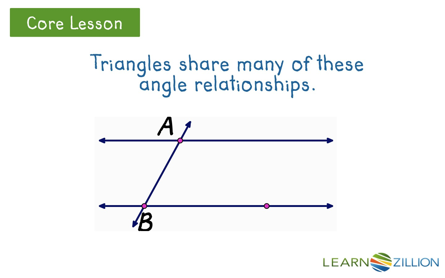 45 Math Worksheets For Grade 4 Angles