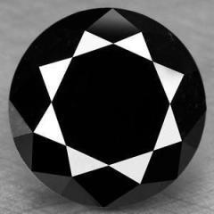 The Black Moon Diamond