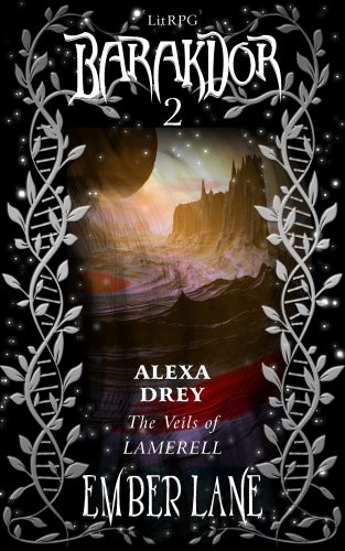 Alexa Drey release. A day early, but I thought you'd like to know…