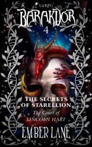 Barakdor Book 4 Cover Image