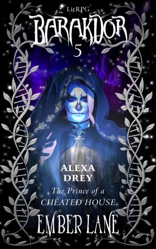 Alexa Drey – The Prince of a Cheated House – Barakdor Book 5