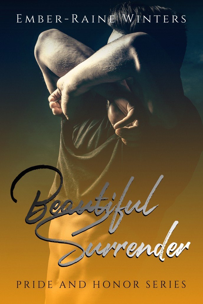 Beautiful Surrender Signed Paperback