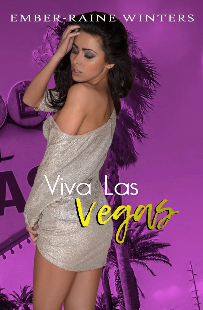 Viva Las Vegas Signed Paperback