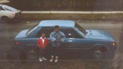 brian jr and olivia w brian first car