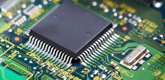 Introduction to the embedded system and 8051