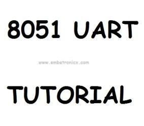 C Uart Example