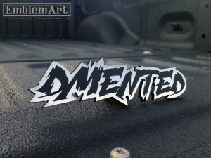 dmented