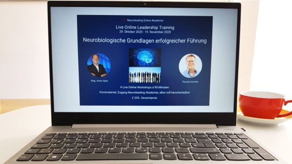 Thorsten Kondla Embodiwerk Neuroleading Lab