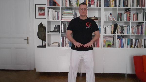 Thorsten Kondla Embodiwerk Training, Zen Kampfkunst Leadership und Gehirn