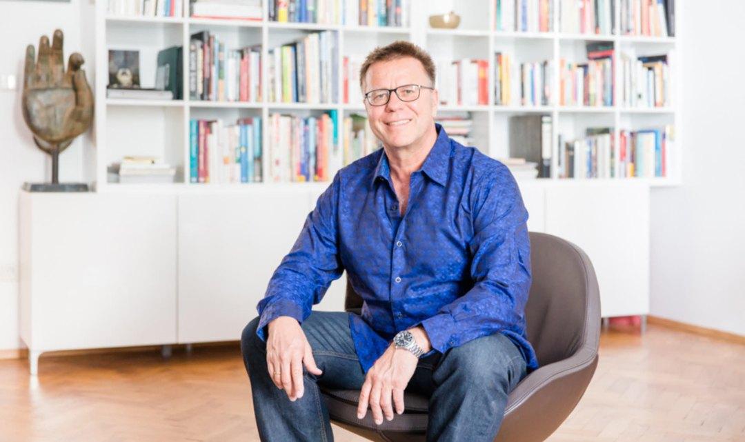 Thorsten Kondla Embodiwerk Coaching
