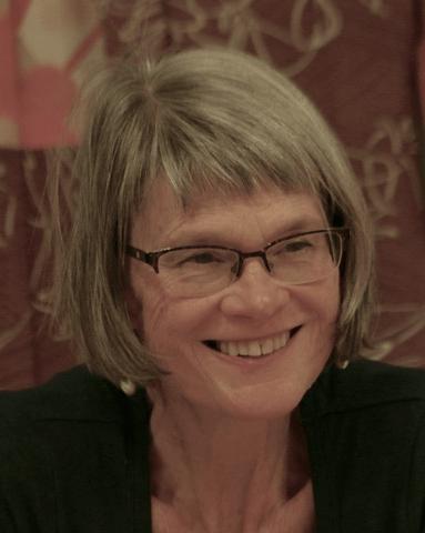 Kate Hawley