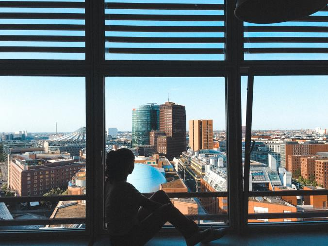 days in isolation