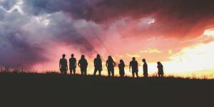 Embraced:Fully Angel Team meeting