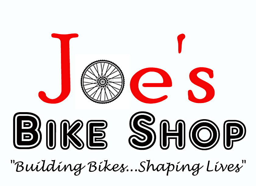 Announcing Joe's Bike Shop- A Youth Led Social Enterprise