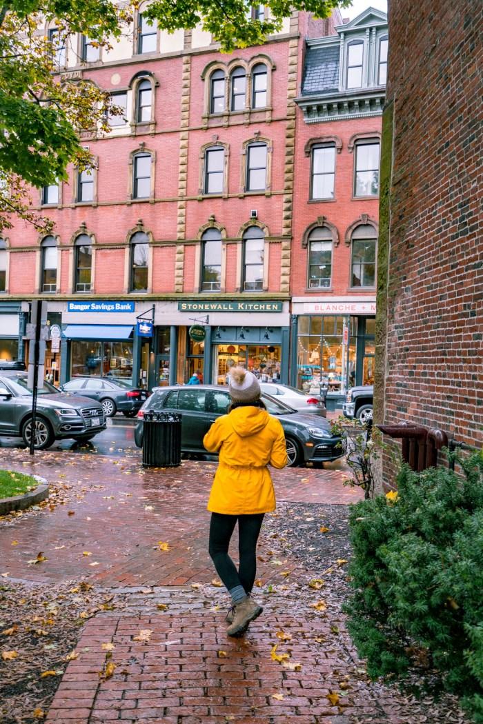 Let's Talk: Portland, Oregon vs. Portland, Maine (Local's Take)