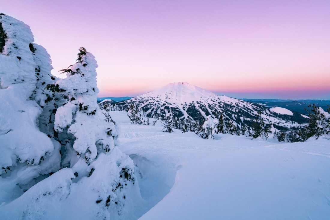 best things to do Bend OREGON