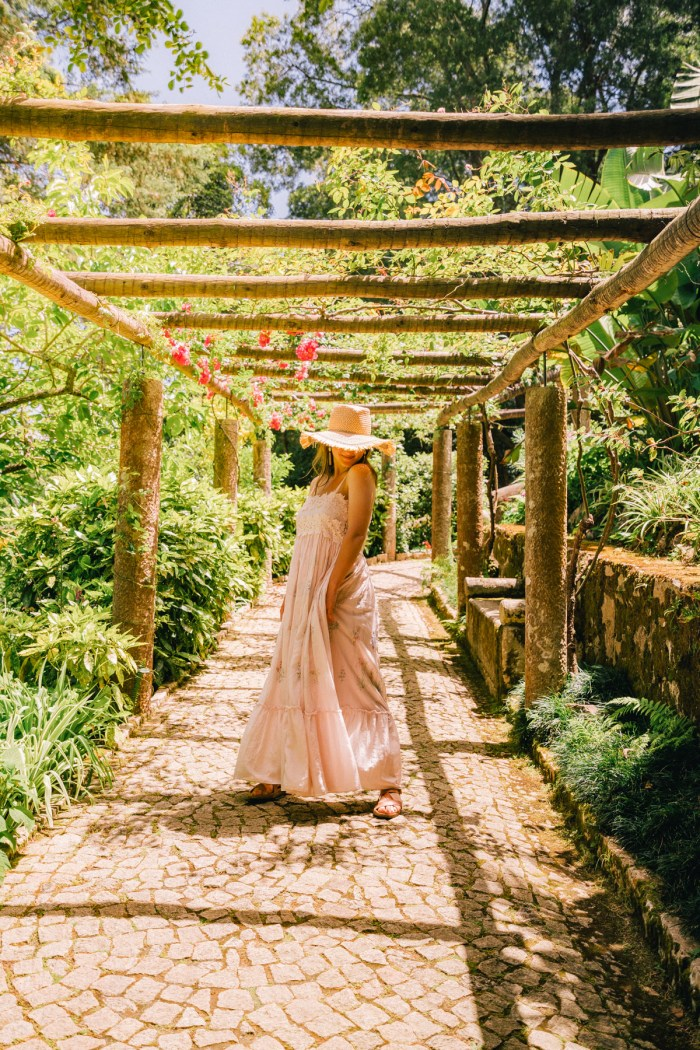 One Blissful Day in Sintra, Portugal