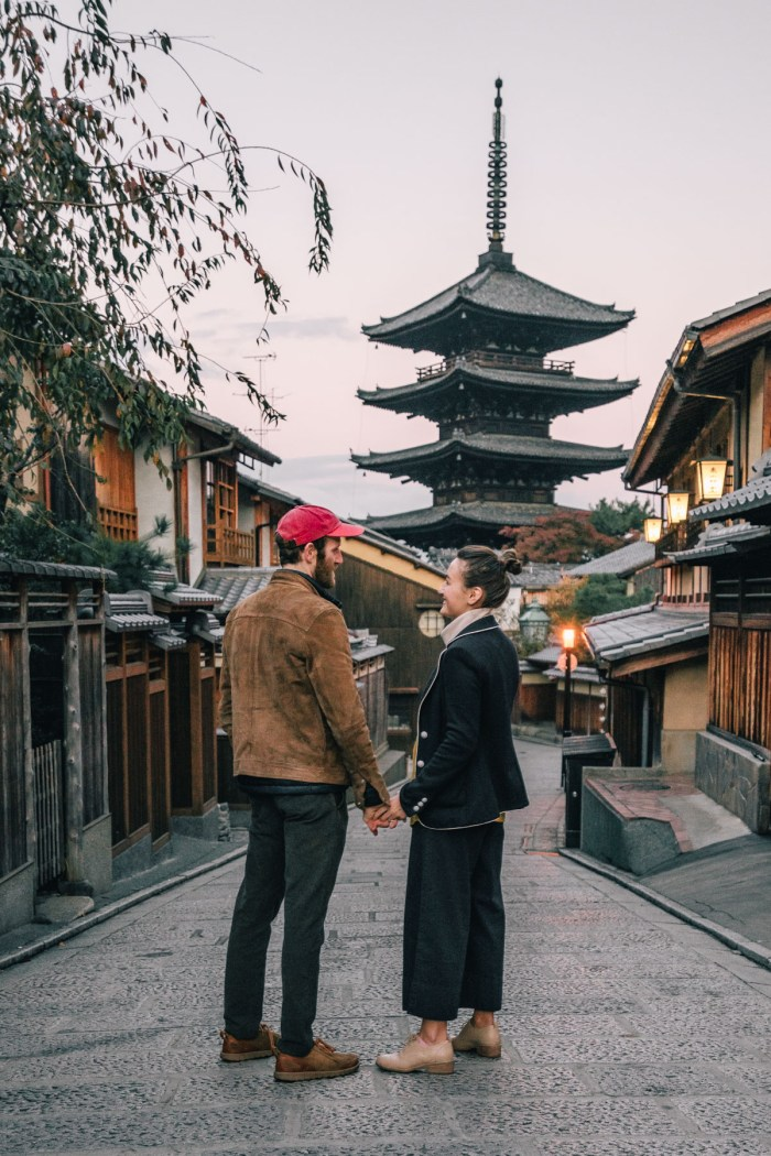 The Magic of Kyoto in the Fall (10 Places to Visit)