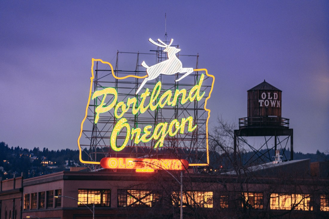 20 HONEST Pros and Cons of Living in PORTLAND, Oregon | 2020