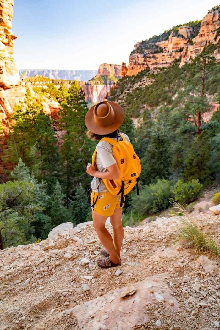 5 (Breathtaking) Grand Canyon North Rim Hikes