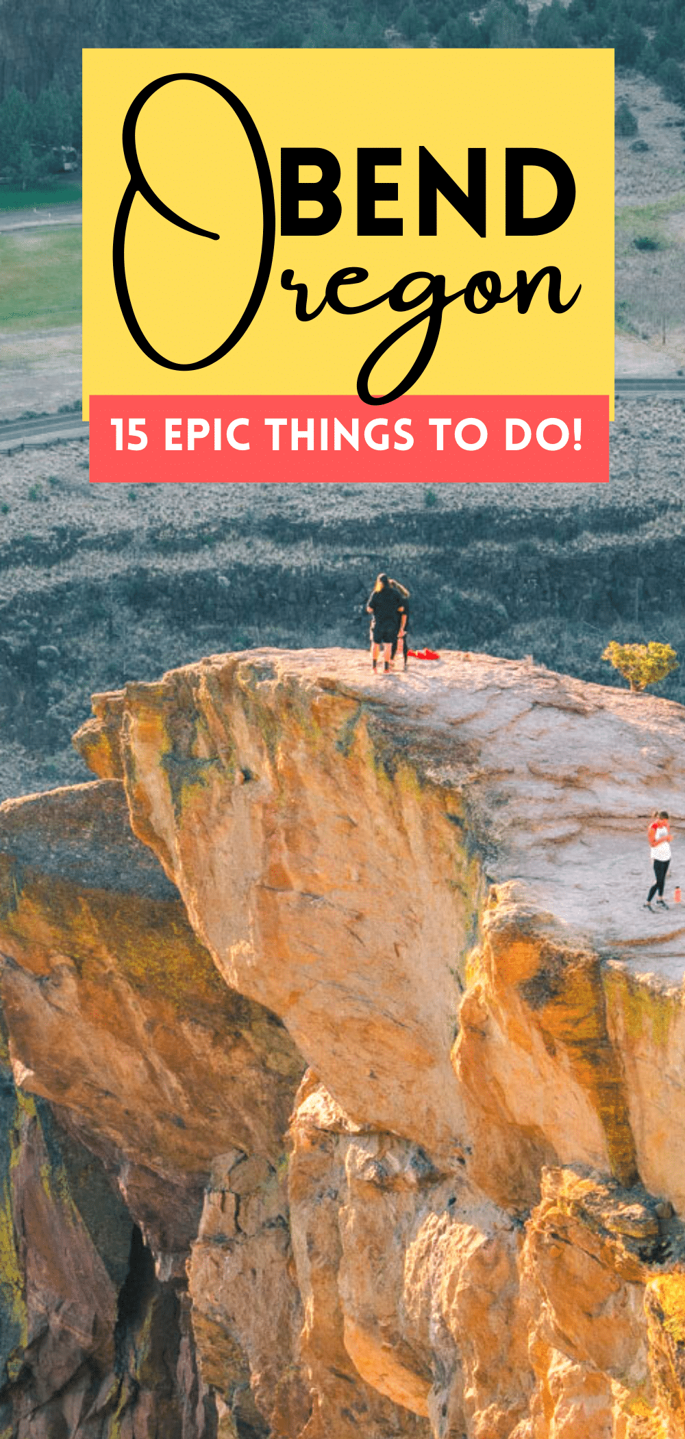 things to do Bend Oregon
