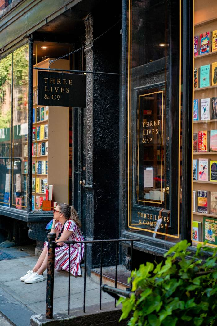 10 Charming New York City Bookstores You Can't Help But Love