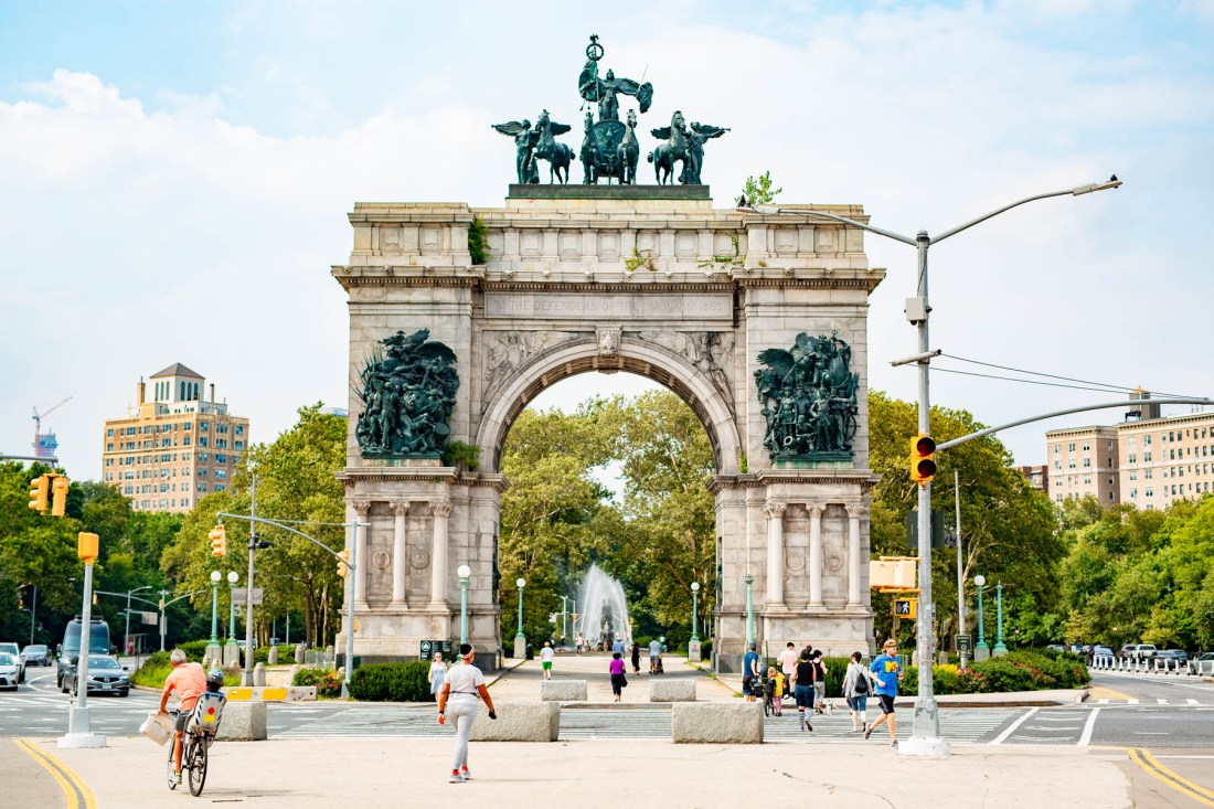 Prospect Park NYC Best parks in New York City