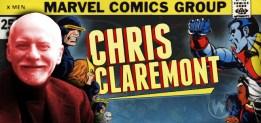 Chris Claremont 2016 NGD Award