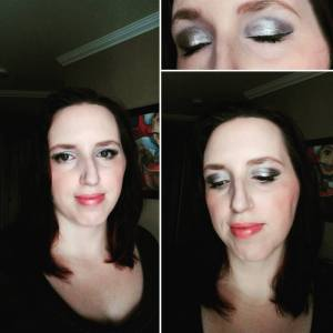 Younique's Eye Shadow Palette Addiction Palette 2 Makeup Kim Willis Embracing Beauty
