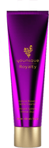 Younique Royalty Moisture Booster Gentle Cleanser Normal to Dry Embracing Beauty Kim Willis