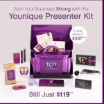 2017 Younique Presenters Kit (OMG)