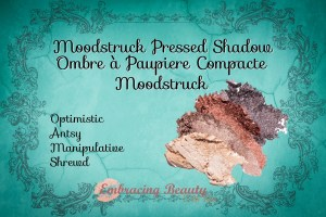 Moodstruck Pressed Eyeshadow Younique Embracing Beauty with Kim Willis Look 12