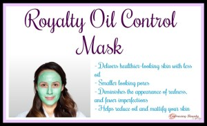 Royalty Mask Younique Embracing Beauty with Kim Willis