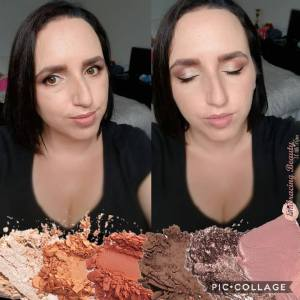 MOODSTRUCK Pressed Shadows Embracing Beauty with Kim Willis