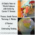 world cultures for kids homeschool